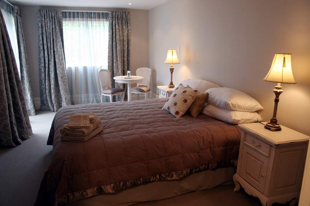 BnB room to stay in Timaru