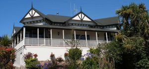 Nelson Heights BnB, Timaru
